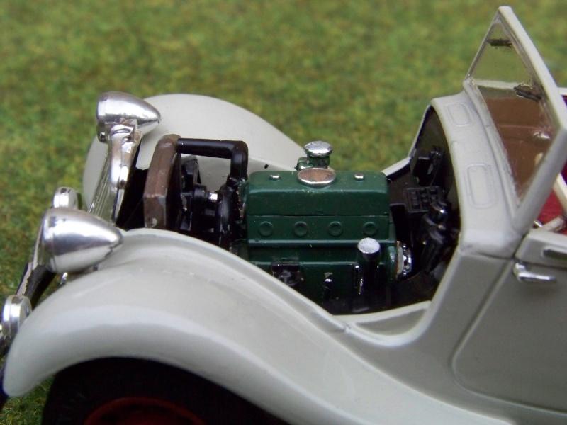 """Citroën 11 cv """"Traction avant"""" cabriolet et faux cabriolet 100_6527"""