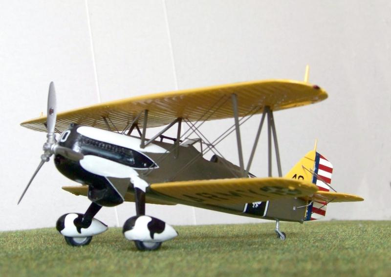 Lindberg - Curtiss P-6E Hawk, 1/48 100_6618