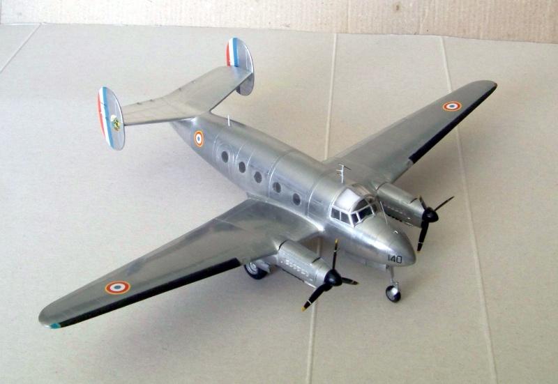 [Azur ] Dassault MD 312 Flamant II, 2007 100_6714