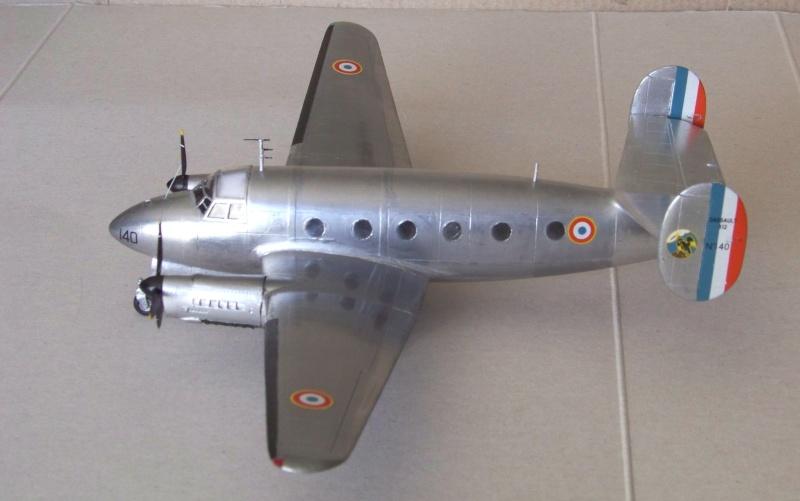 [Azur ] Dassault MD 312 Flamant II, 2007 100_6717