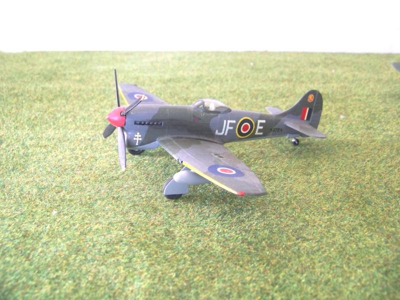 Hawker Tempest V 100_6910