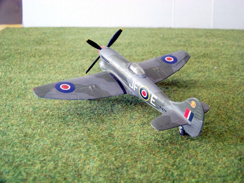 Hawker Tempest V 100_6911