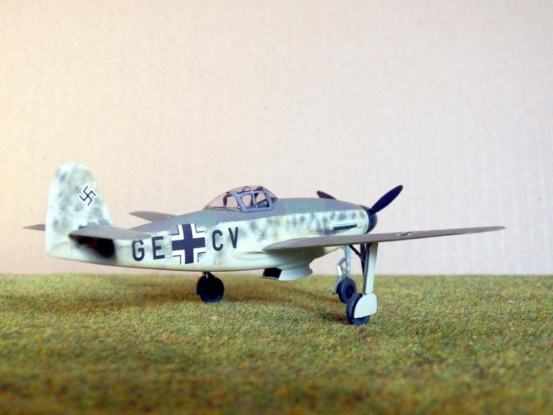 [Huma] Messerschmitt Me 309 V2 2016_122