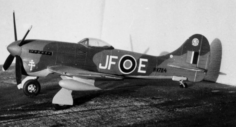 Hawker Tempest V Hawker10