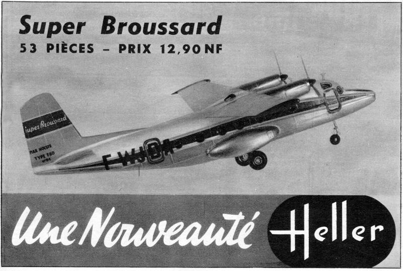 SNCAN N-260 Super Broussard Heller10