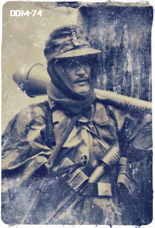 DDM-74 Panzergruppe Wilde 1_124210