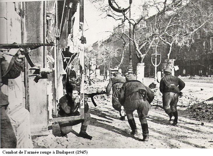 Bataille de Budapest - 29 déc 1944/13 fév 1945 800px-10