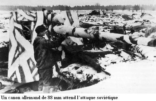 La bataille de Königsberg - 6/9 avril 1945 Allema13