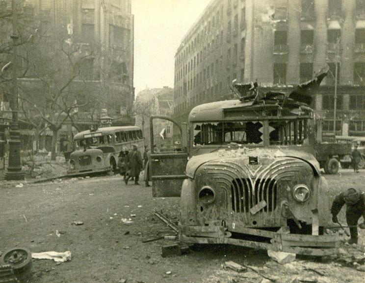 Bataille de Budapest - 29 déc 1944/13 fév 1945 Budama10