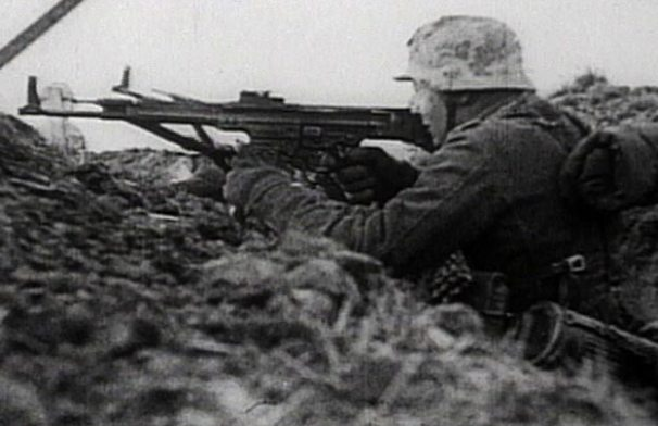 La bataille de Königsberg - 6/9 avril 1945 Pologn10