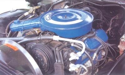 problème de carburateur  1971-f10