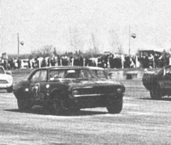 Panther - La Camaro Black Panther 1967 - Un Muscle car de rue des plus rare 67bpz210