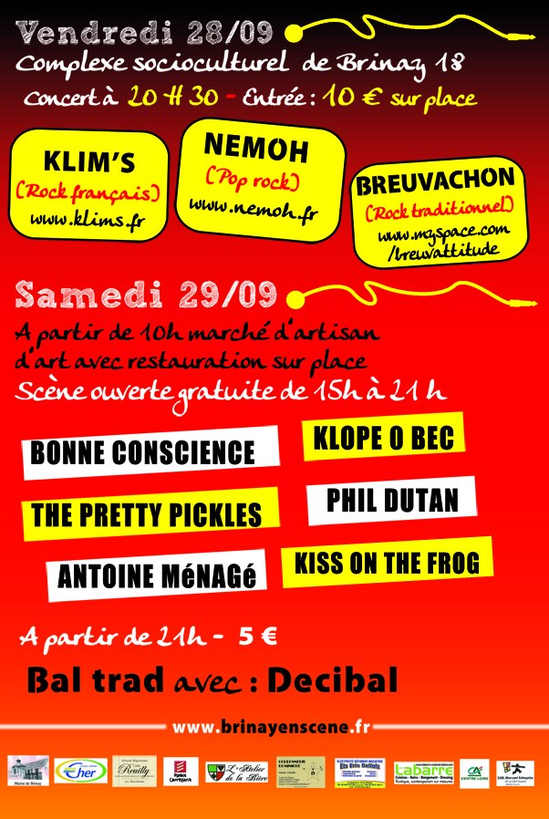 [28&29/09/12] Les Breuvachons + nemoh + Klims + ... @ Brinay 41897410