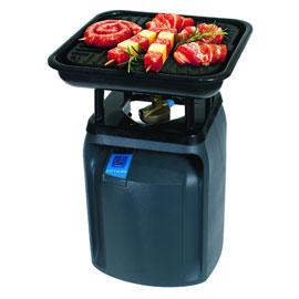 barbecue de votre camping car H_545810