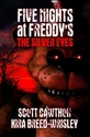Scott Cawthon & Kira Breed-Wrisley (USA) Fiveni11