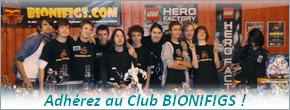 [Association] Ouverture des inscriptions au Club BIONIFIGS Adhasi11
