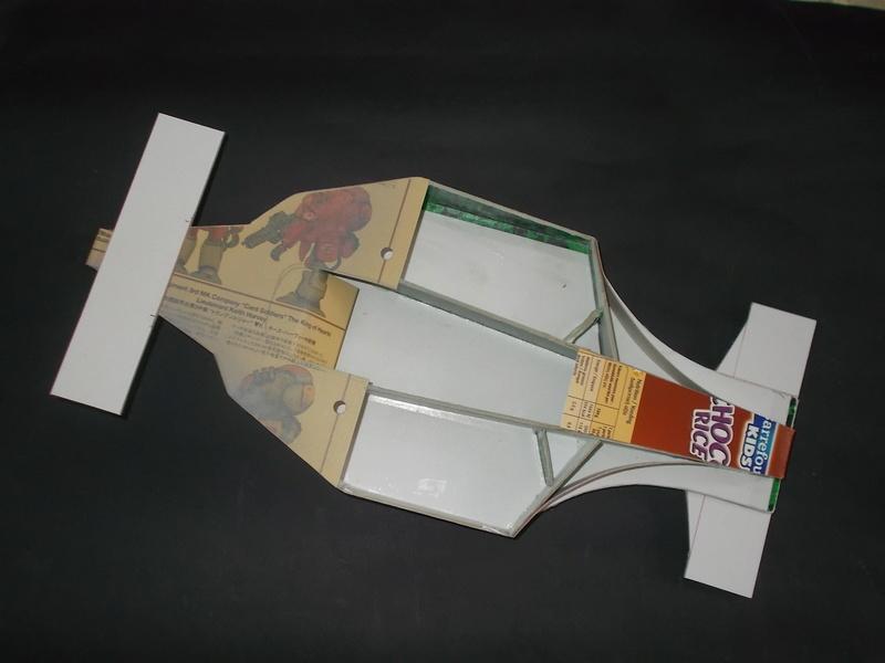 TESLA ANTIGRAV RACER Dscn5427