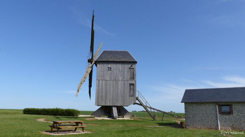 Moulin de Ouarville P1280412