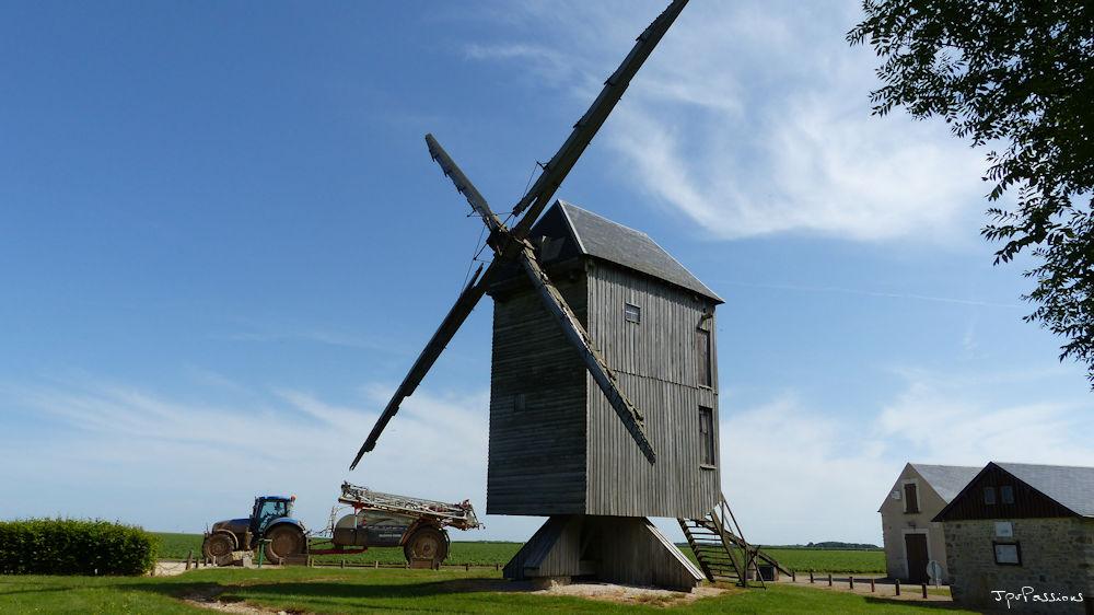 Moulin de Ouarville P1280414