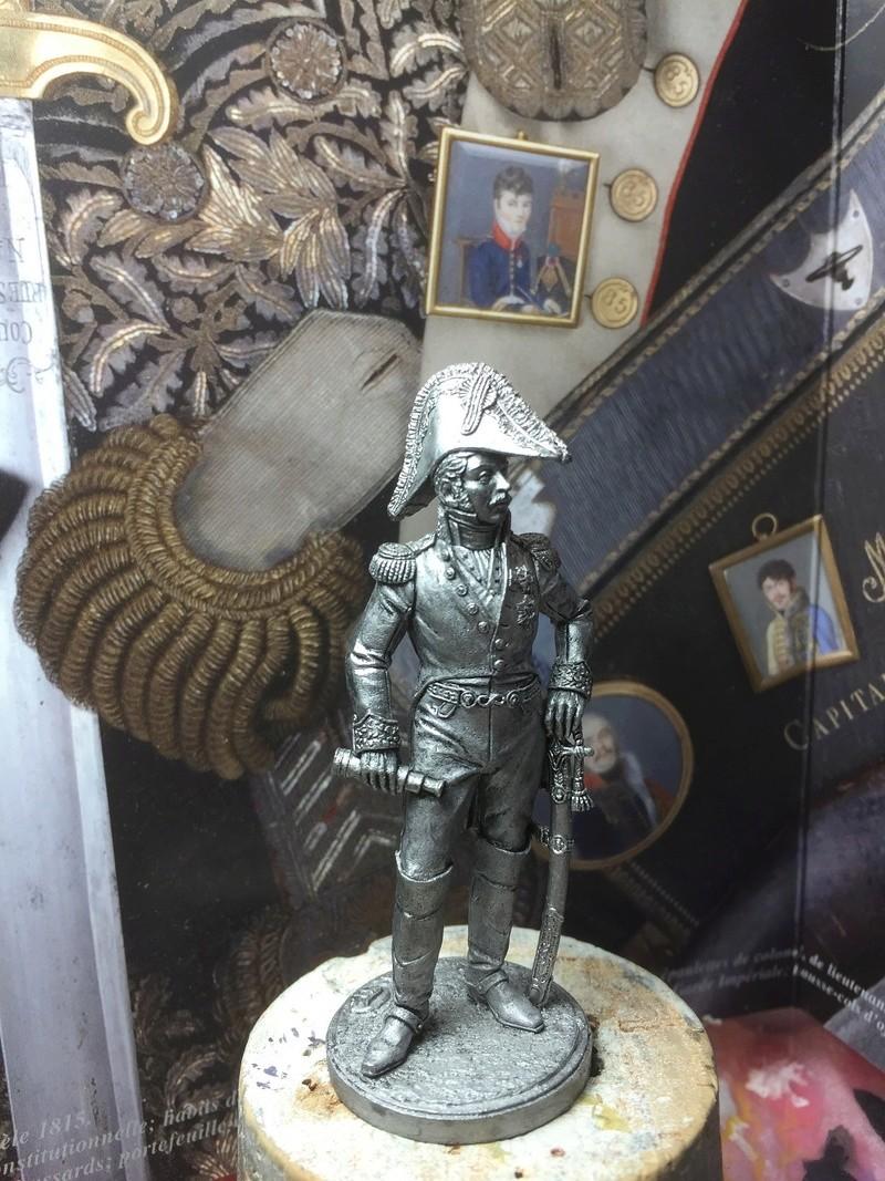 Murat en tenue de colonel des chevau-légers de sa garde. Eugyne10