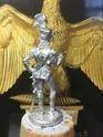 Murat en tenue de colonel des chevau-légers de sa garde. Forum311