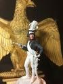 Murat en tenue de colonel des chevau-légers de sa garde. Forum511