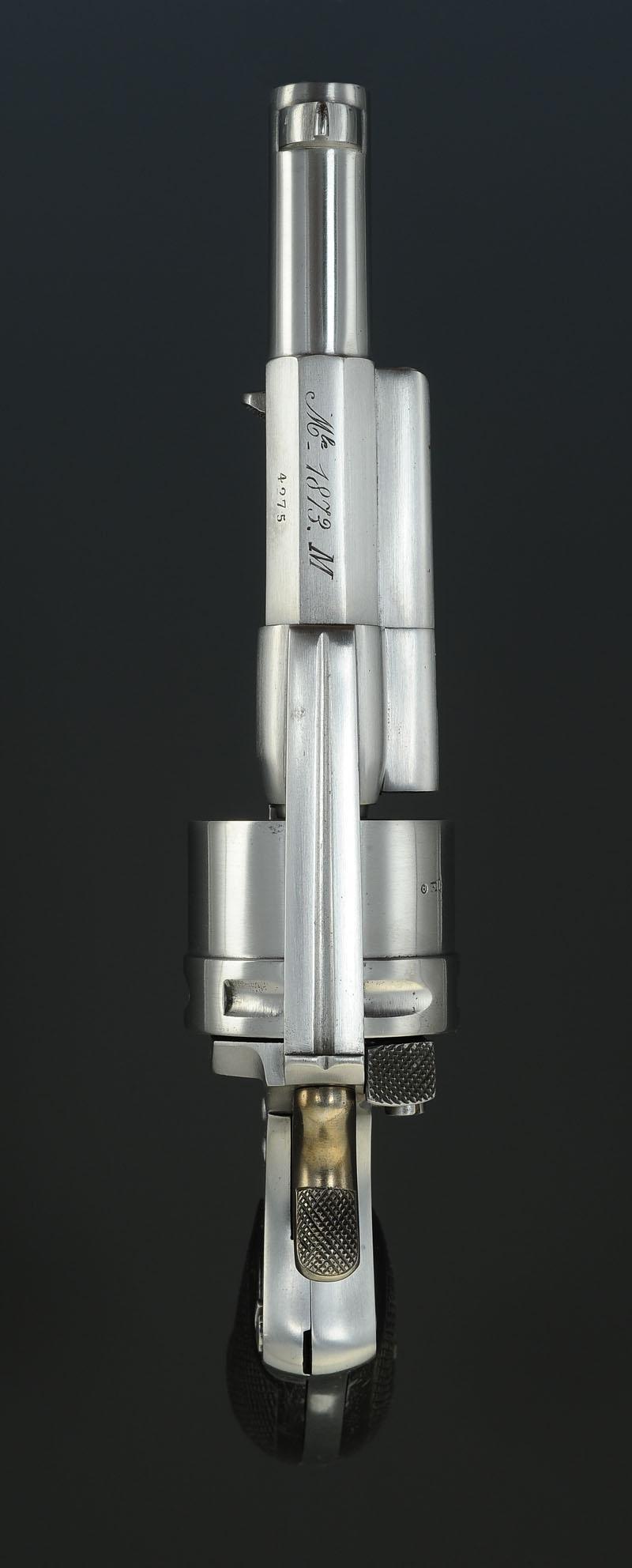 Revolver Réglementaire français modèle 1873 Img_2314