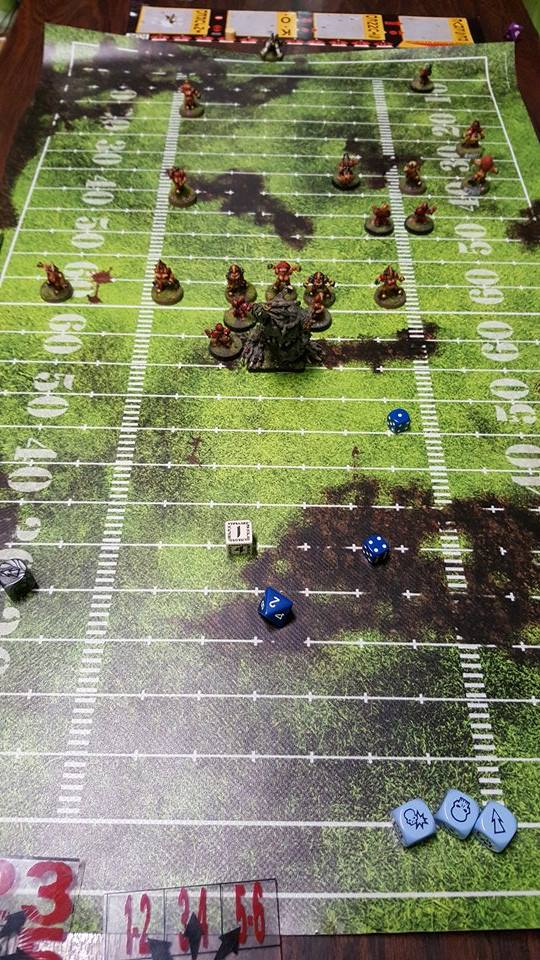 BLOOD BOWL : Coupe des Remparts 15046410