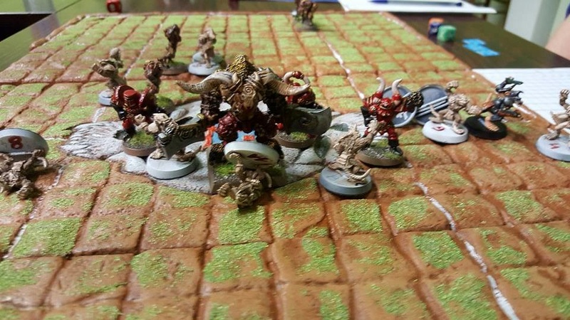 BLOOD BOWL : Coupe des Remparts 15128510