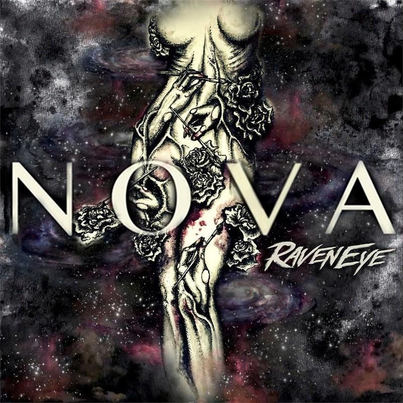 votre top 5 des albums metal sortis en 2016 Ravene10