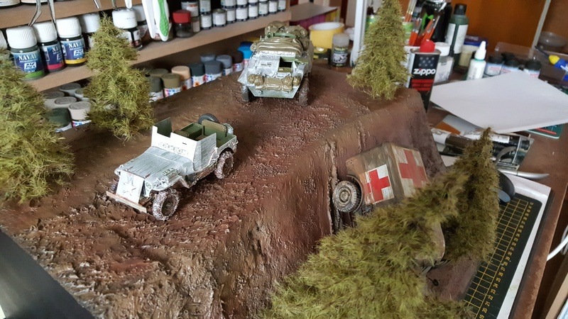 ARDENNE 1944...  Terminé !!! - Page 3 20161691