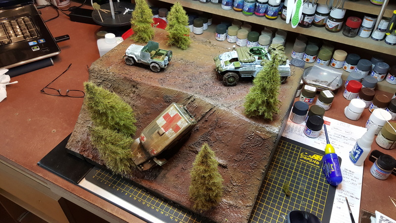 ARDENNE 1944...  Terminé !!! - Page 3 20161692