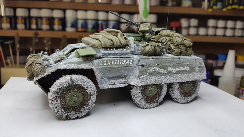 ARDENNE 1944...  Terminé !!! - Page 3 20161725