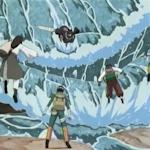 Suiton, l'art de manipuler l'eau Bakusu10