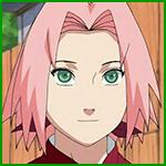Ninja de Konoha Sakura10