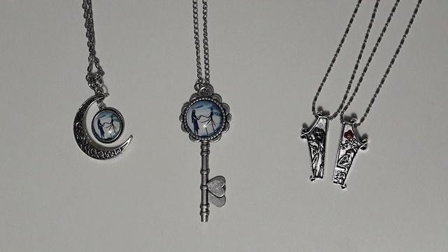 Mon étr'Ange collection. 15970410
