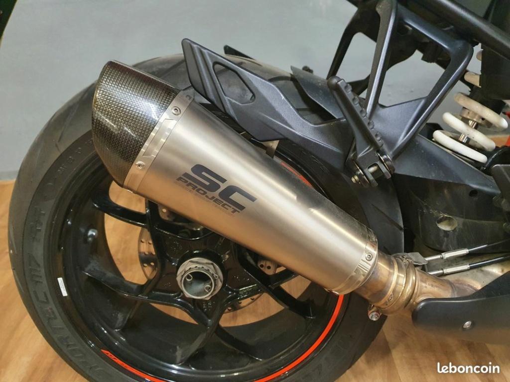 Silencieux SC Project pour GT 1290_s10