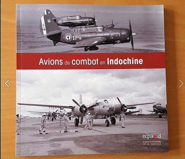 Avions de combat en Indochine Captur11