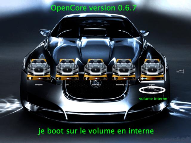 Probleme installation Clover_v2.5k_Special Edition-v7 - Page 2 0212