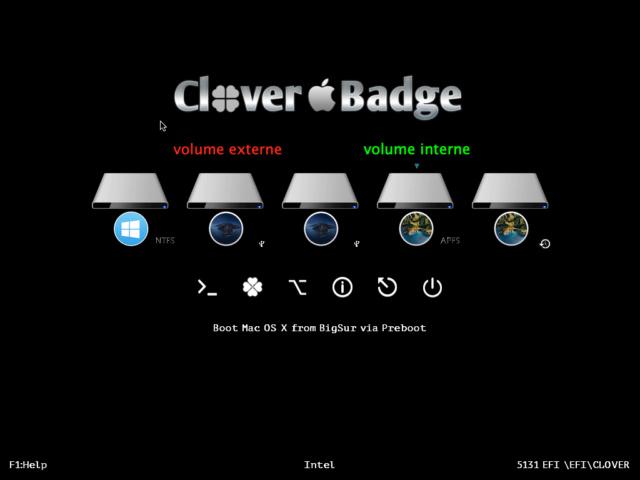 Probleme installation Clover_v2.5k_Special Edition-v7 - Page 2 0411
