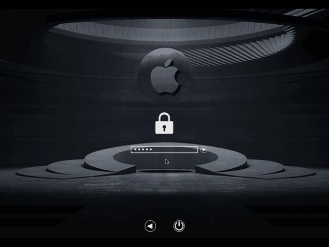Tuto triple boot macOS avec opencore 073 129