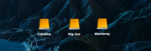 Tuto triple boot macOS avec opencore 073 226