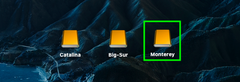 Tuto triple boot macOS avec opencore 073 228