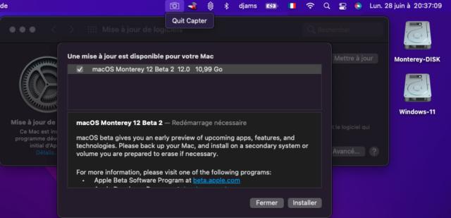 macOS Monterey 12.0 / 12.1 / 12.2 / 12.3 / 12.4 / 12.5 / 12.6 Beta - Page 6 Capt1007