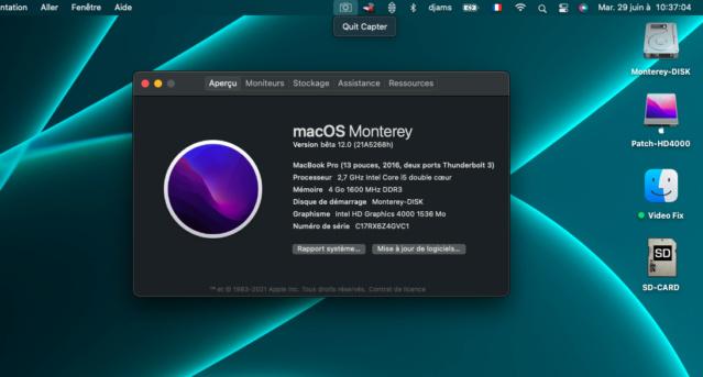 macOS Monterey 12.0 / 12.1 / 12.2 / 12.3 / 12.4 / 12.5 / 12.6 Beta - Page 6 Capt1009