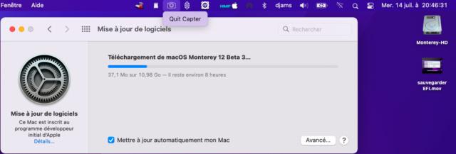 macOS Monterey 12.0 / 12.1 / 12.2 / 12.3 / 12.4 / 12.5 / 12.6 Beta - Page 6 Capt1047