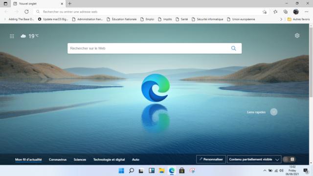 Windows-11 UEFI Créateur  Capt1134