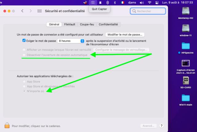 Windows-11 UEFI Créateur  Capt1145