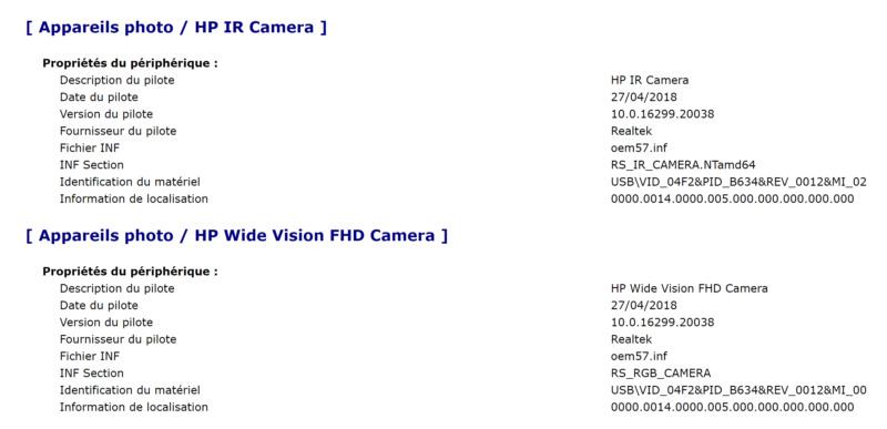 ( Résolu ) Le petit HP Spectre 2  me fait de l'oeil . - Page 2 Capt1237