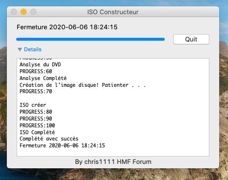 Tuto : utilisation de ISO Constructeur Captu106